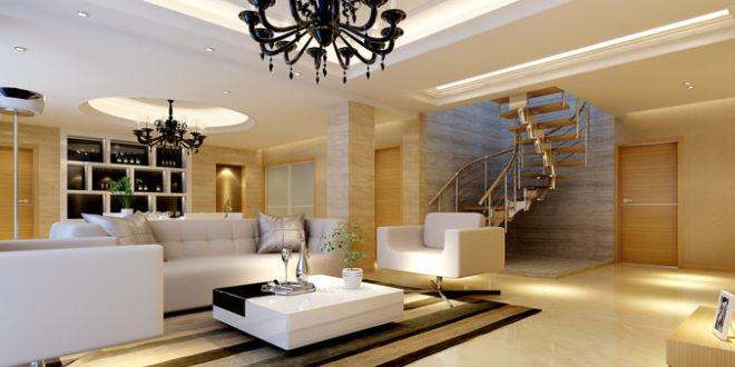 Những lý do chúng ta nên thiết kế nội thất nhà đẹp