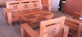 Dịch vụ sơn lại đồ gỗ tại tphcm