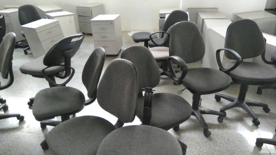 Sửa ghế văn phòng