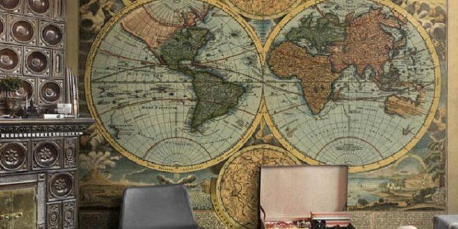 Bí quyết chọn mẫu tranh dán tường cho văn phòng hiện đại