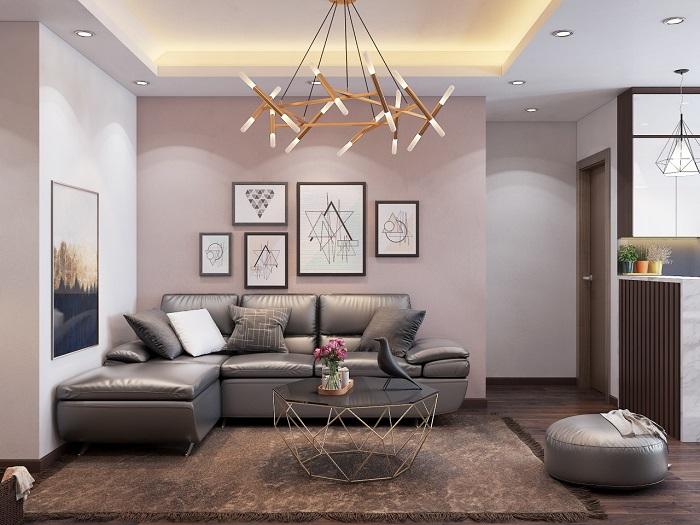 Lên ý tưởng thiết kế nội thất