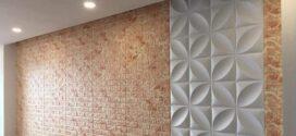 Mua giấy dán tường 3D ở đâu và thi công dán tường 3D như thế nào?